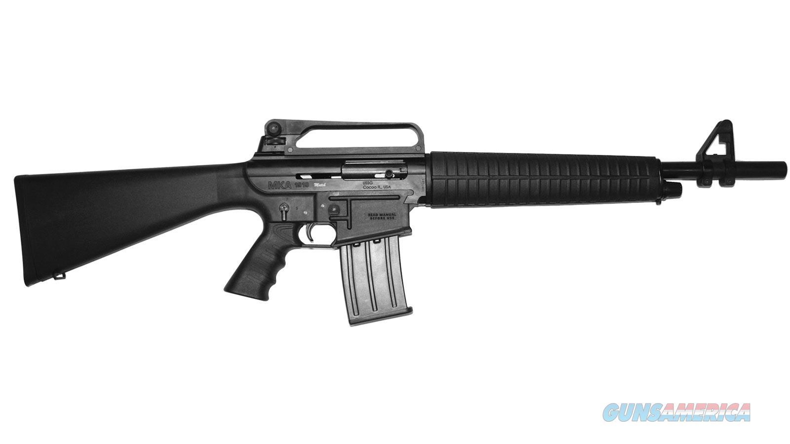 Mka1919 19 12Ga Blk MKA191912GA19INSASG  Guns > Shotguns > E Misc Shotguns