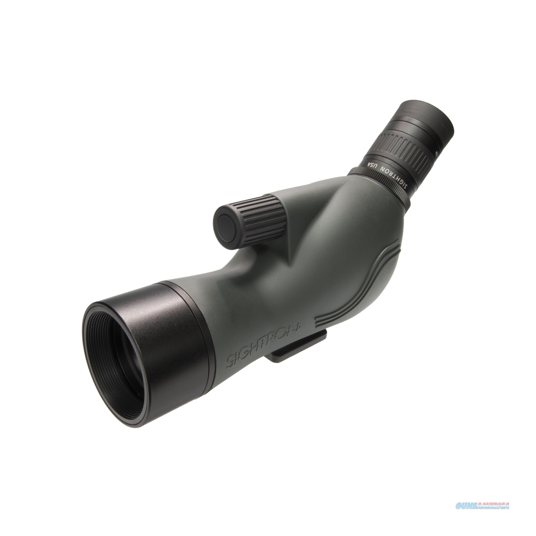 Sightron, Inc. Si Series Spotting Scope 31022  Non-Guns > Scopes/Mounts/Rings & Optics > Mounts > Other