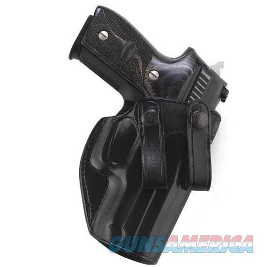 Galco Summer Comfort Holster Sw J 640 Cent Rh SUM158B  Non-Guns > Holsters and Gunleather > Other