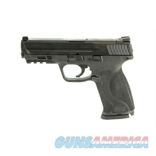 Smith & Wesson M&P9 M2.0 9Mm 4.25 Blk 10Rd Nms 11761  Guns > Pistols > S Misc Pistols