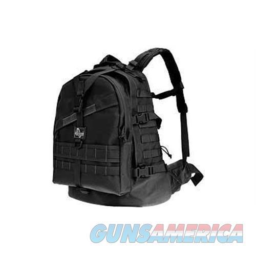 Maxpedition Vulture-Ii Backpack Blk 0514B  Non-Guns > Gun Cases