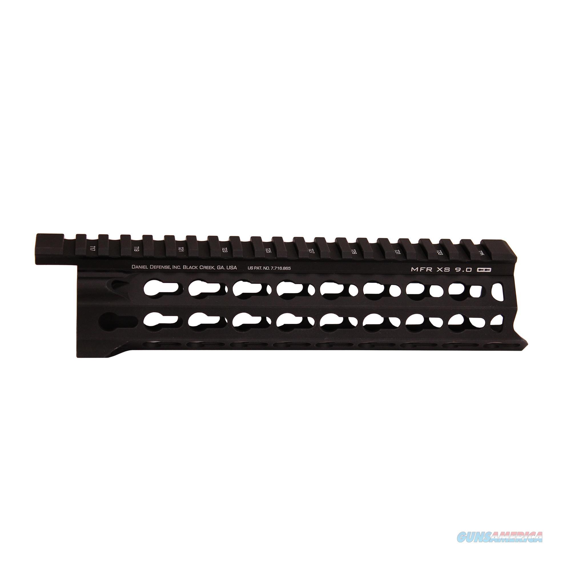 Daniel Defense Mfr Xs Keymod Rail 01-107-15194  Non-Guns > Gun Parts > Tactical Rails (Non-AR)
