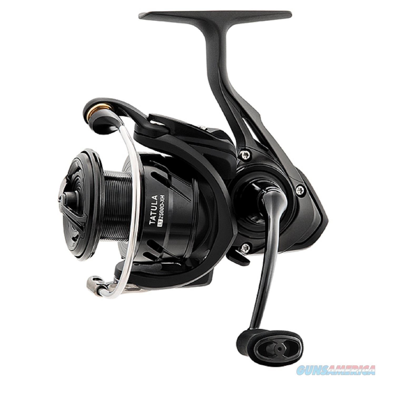 Daiwa Tatula Lt Spin Reel 6(1Crbb+5Bb)+1 6.2:1 Talt4000-Cxh TALT4000-CXH  Non-Guns > Fishing/Spearfishing