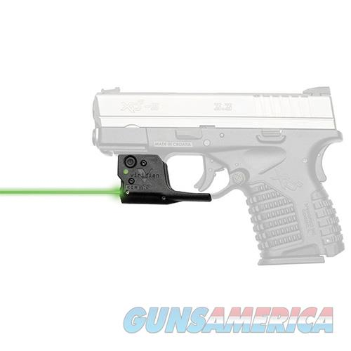 Viridian Green Laser Reactor 5 Gen Ii Green Laser 920-0048  Non-Guns > Iron/Metal/Peep Sights