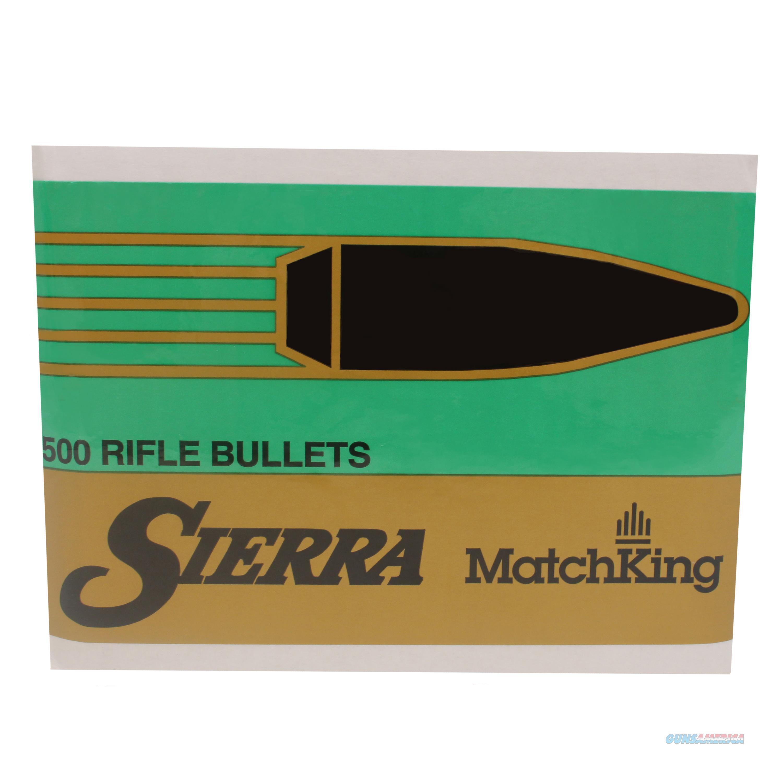 Sierra Bullets 30 Caliber 2210C  Non-Guns > Reloading > Components > Bullets