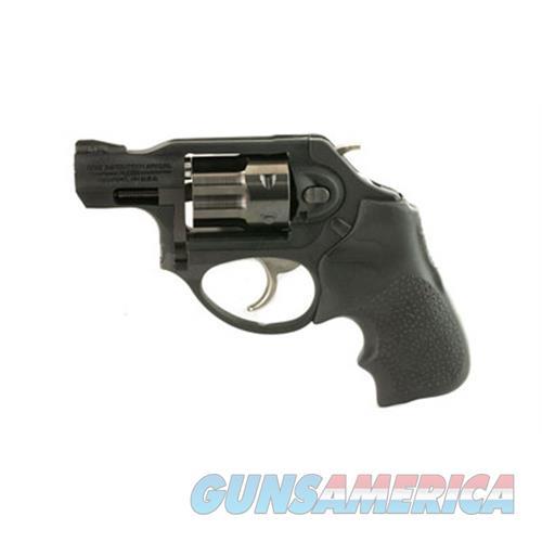 "Ruger Lcrx 22Wmr 1.87"" Blk 6Rd Hmr 05439  Guns > Pistols > R Misc Pistols"