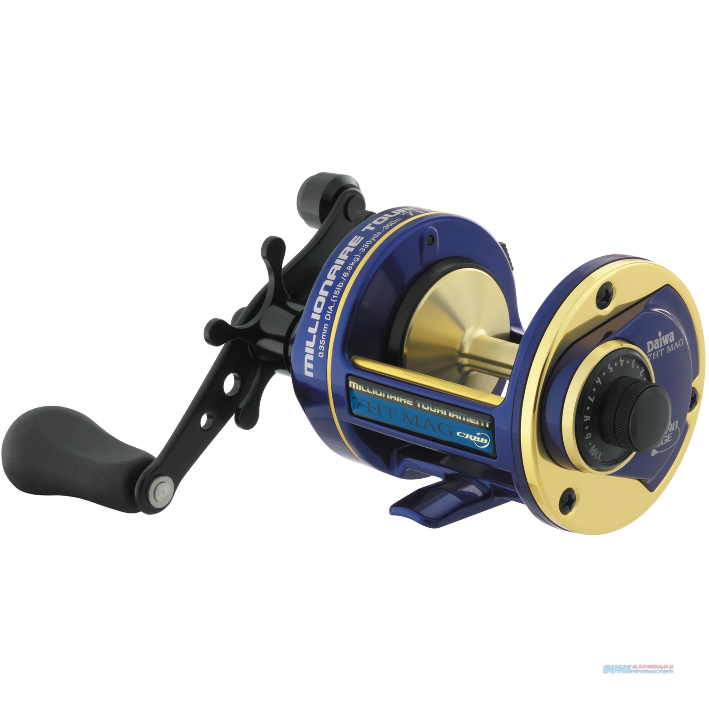 Daiwa Millionaire Surf Reel M7HTMAG  Non-Guns > Fishing/Spearfishing