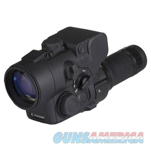 Pulsar Dn55 Digital Nvd Forward Attachment With 10X32mm Eyepiece PL78115  Non-Guns > Night Vision