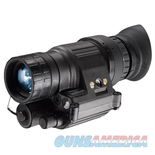 Atn Nvmppvs1430 Pvs14 Monocular Gen 3 1X27mm 40 Degrees Fov NVMPPVS1430  Non-Guns > Night Vision
