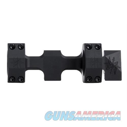 Seekins 30Mm Cantilever Mount 0Moa 0010640008  Non-Guns > Scopes/Mounts/Rings & Optics > Mounts > Other