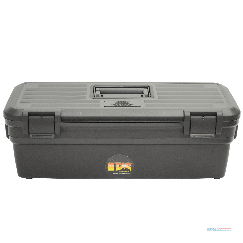 Otis Technology Universal Range Box FG-4016-U  Non-Guns > Gunsmith Tools/Supplies