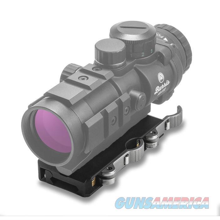 Burris Ar-Tact Mount Ar-Z Qd For Ar-332/536, Mars-332/532 Matte 410351  Non-Guns > Scopes/Mounts/Rings & Optics > Mounts > Other