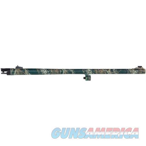 Mossberg Bbl 535 12Ga 24 Fr Rs Monbu Camo Slugster 91310  Non-Guns > Barrels