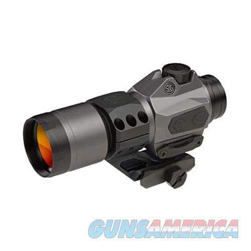Sig Romeo6h Ballistic Cir Dot 0.5Moa SOR61011  Non-Guns > Iron/Metal/Peep Sights