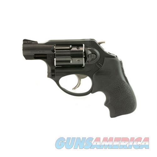 "Ruger Lcrx 357Mag 1.875"" Blk 5Rd 5460  Guns > Pistols > R Misc Pistols"