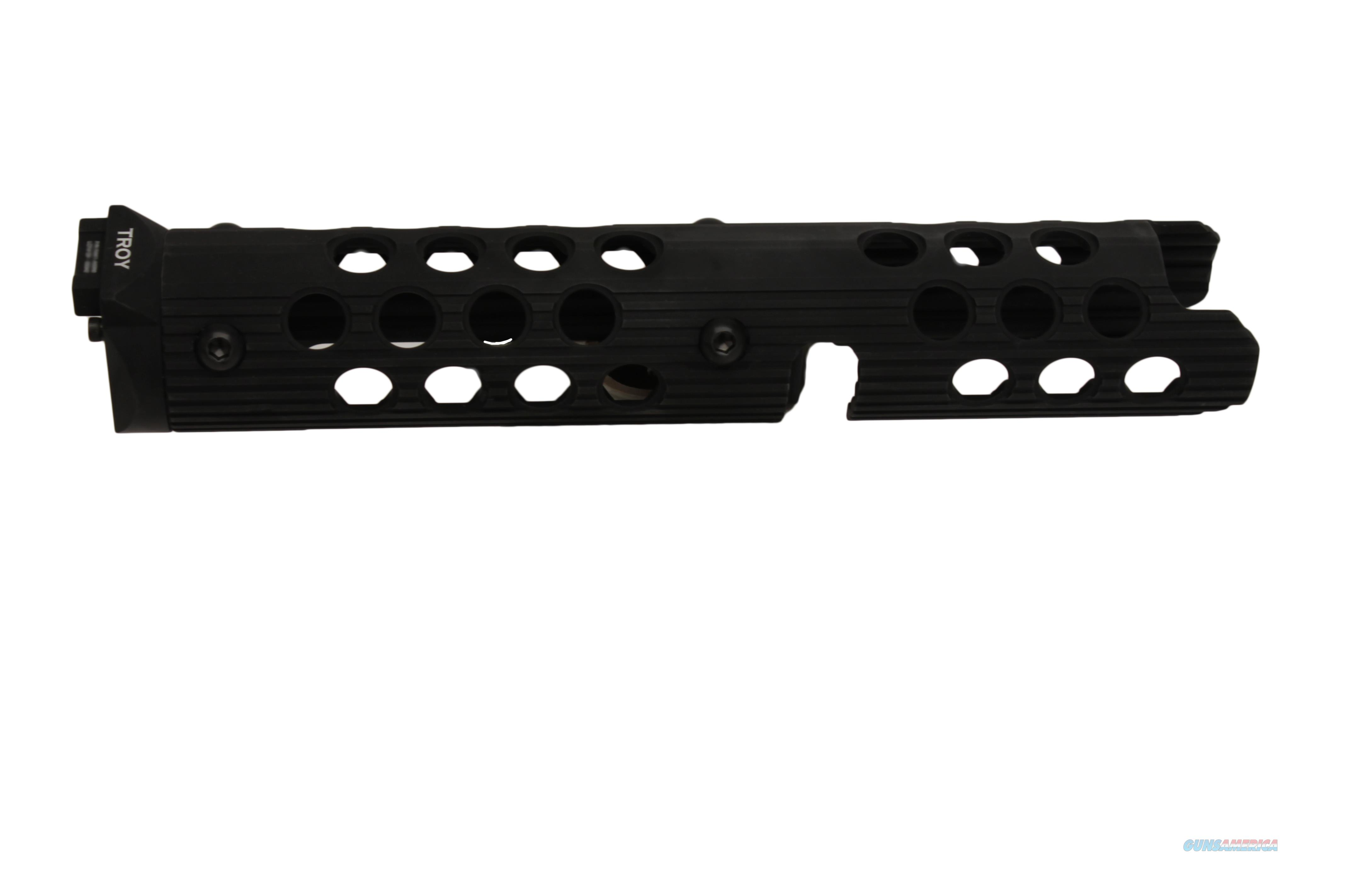 Troy Industries Inc Ak47 Rail SRAIAK1SBBT0  Non-Guns > Gun Parts > Misc > Rifles