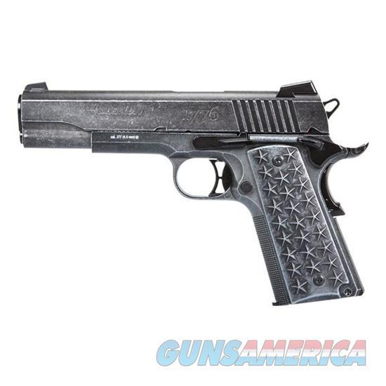 Sig Airgun 1911Bb 4.5Mm Pistol We The People AIR-1911WTP-BB  Non-Guns > Air Rifles - Pistols > Other