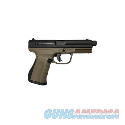 "Fmk Firearms Elite Plus 9Mm 4.5"" 14Rd FMKG9C1EPBRT  Guns > Pistols > F Misc Pistols"