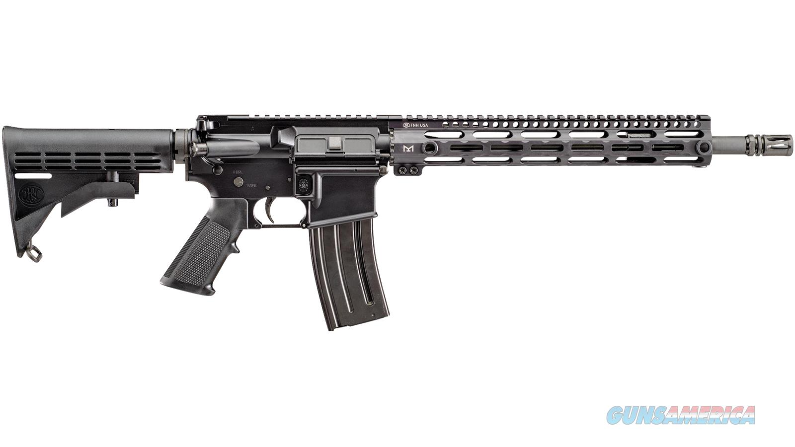 Fn15 Srp Tactical Carbine 3636902  Guns > Rifles > F Misc Rifles