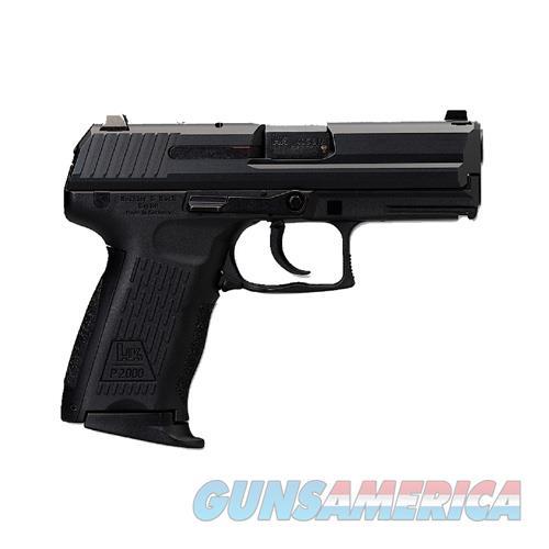 Heckler & Koch P2000 M704202A5  Guns > Pistols > H Misc Pistols