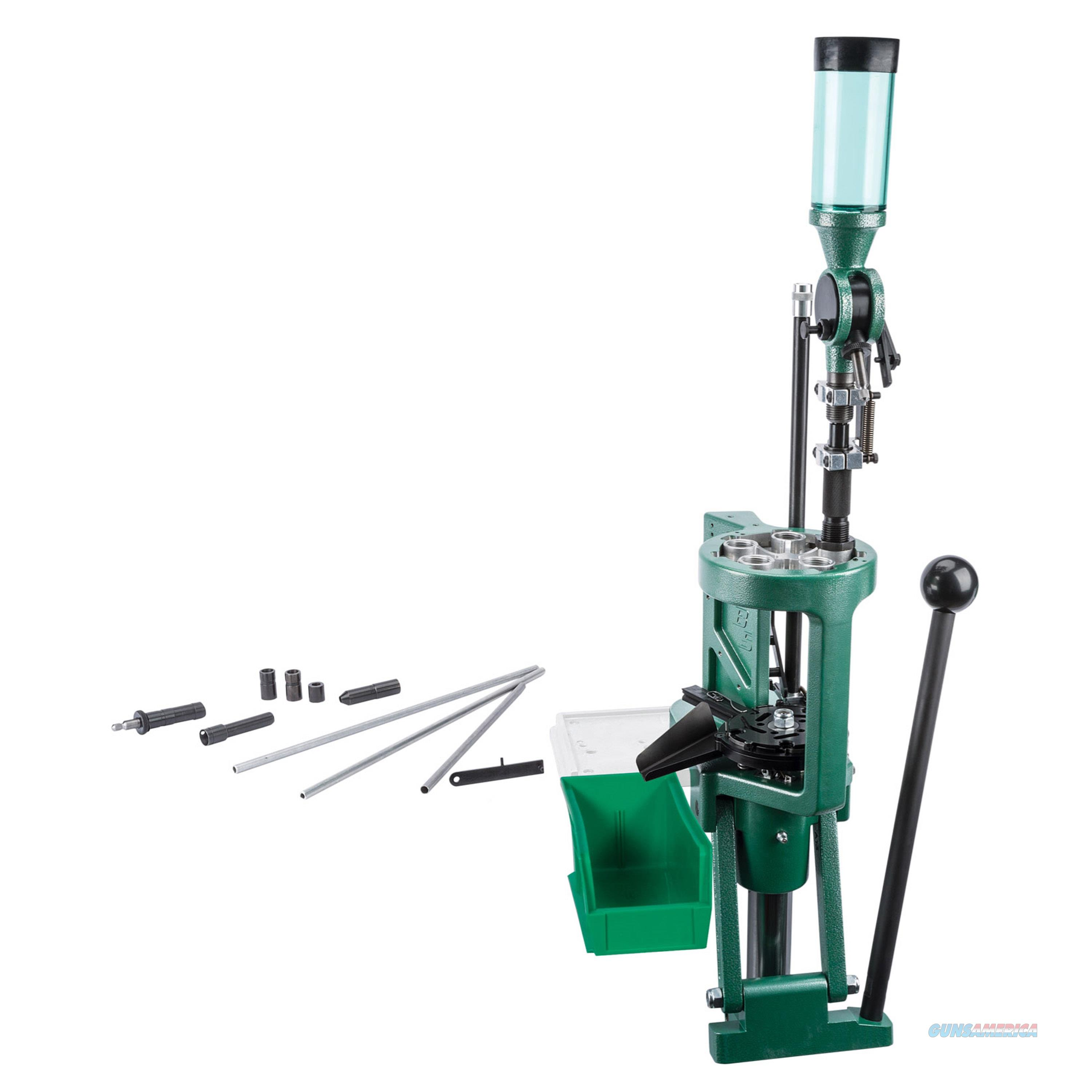 Rcbs Progressive Press 88910  Non-Guns > Reloading > Equipment > Metallic > Misc