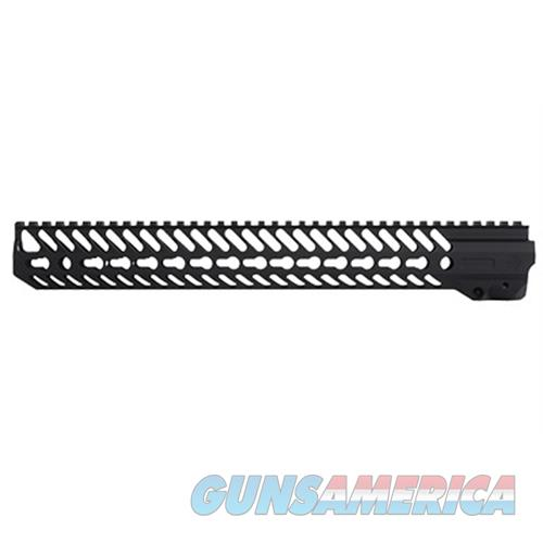 "Seekins Noxs Keymod Rail 15"" Blk 0010530047  Non-Guns > Gunstocks, Grips & Wood"