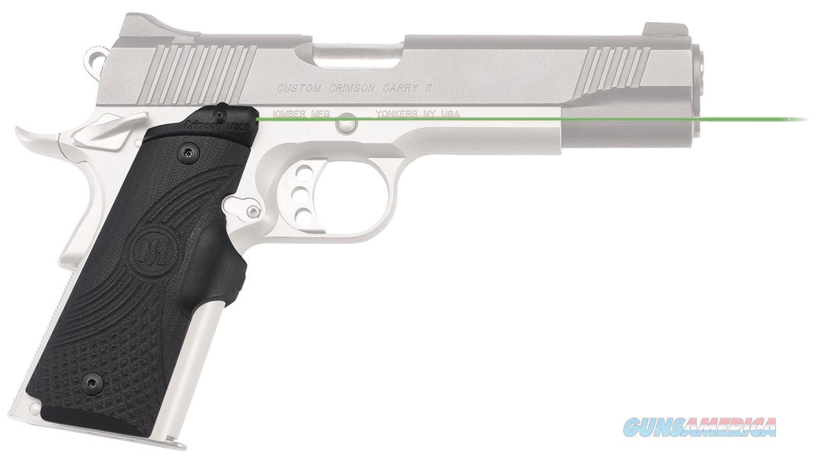 Crimson Trace Master Series 1911 Full-Siz LG-919G  Non-Guns > Iron/Metal/Peep Sights