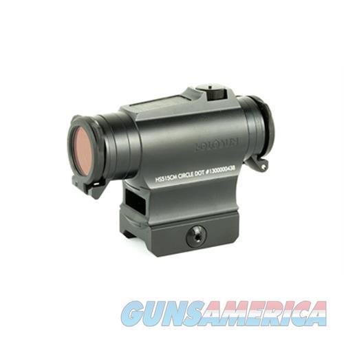 Holosun Dual Ret Qr/Ard/Caps/Solar HS515CM  Non-Guns > Scopes/Mounts/Rings & Optics > Mounts > Other