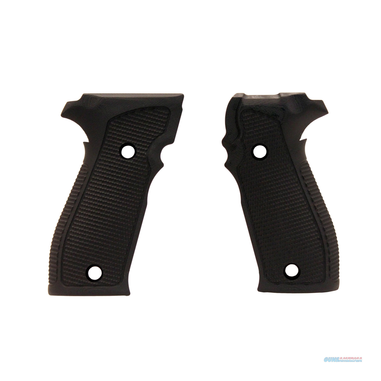 Hogue Sig P226 Grips 23129  Non-Guns > Gunstocks, Grips & Wood