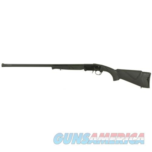 Midland Radios 12Ga 26 Single Shot Blk Syn Mod Mc MBP1226  Guns > Rifles > MN Misc Rifles