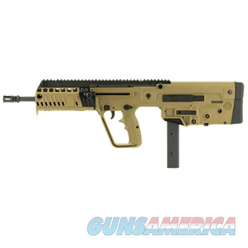 "Iwi Usa Iwi Tavor X95 9Mm 17"" 32Rd Fde XFD179  Guns > Rifles > IJ Misc Rifles"
