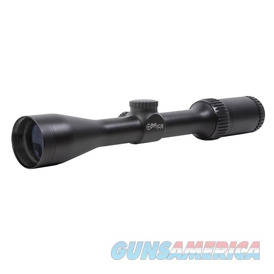 Sun Optics 4-16X50 Hunter Plus Lo Pro Trt 1 Matte CS3141650  Non-Guns > Scopes/Mounts/Rings & Optics > Mounts > Other