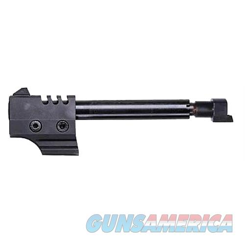 """Walther Arms 512504 P22 Replacement Barrel 5"""" Stainless Steel 512504  Non-Guns > Barrels"""