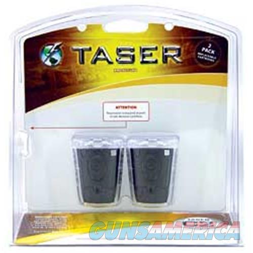 Taser C2 Air Cartridges 2-Pk (15 Ft) 37215  Non-Guns > Tactical Equipment/Vests