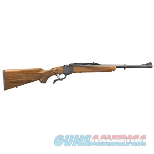 "Ruger 1 450Mar 20"" Bl Wlnt 21313  Guns > Rifles > R Misc Rifles"