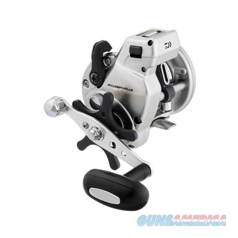 Daiwa Accudepth Plus-B Line Counter Reel 1Bb 12/250 5.1:1 ADP17LCB  Non-Guns > Fishing/Spearfishing