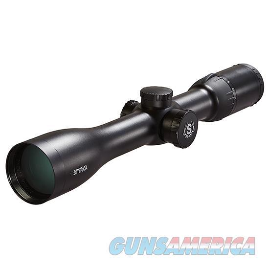 Styrka S7 Riflescope 3-12X42 30Mm Ret Bdc ST95025  Non-Guns > Scopes/Mounts/Rings & Optics > Mounts > Other