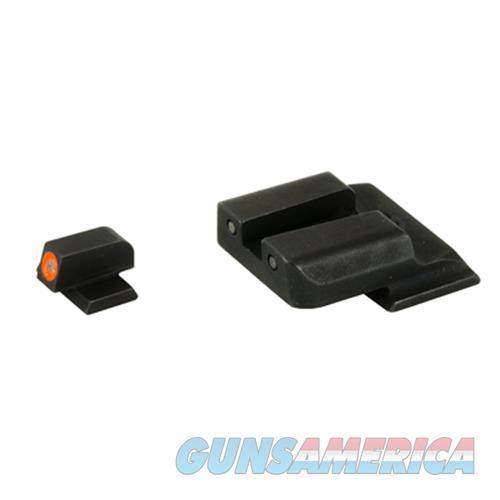 Ameriglo S&W M&P Spar Oper Set Grn SW-446  Non-Guns > Iron/Metal/Peep Sights