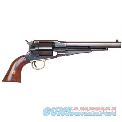 "Cimarron Firearms Cimarron 1858 New Mdl Army 45Lc 8"" CA1000  Guns > Pistols > C Misc Pistols"