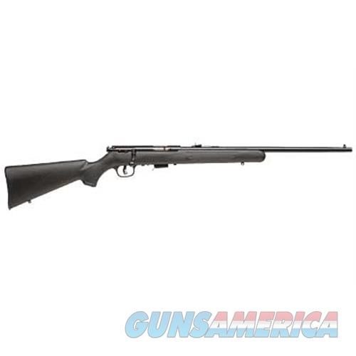 Savage Arms Sav Mkii-F 22Lr Bolt 10Rd Clip At 26700  Guns > Rifles > S Misc Rifles