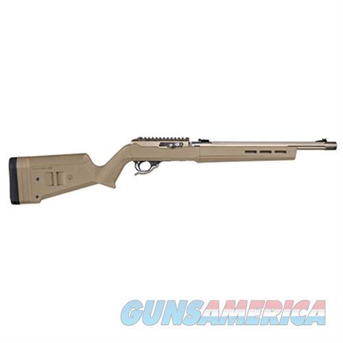Hunter X-22 Takedown Stock ? R MAG760-FDE  Non-Guns > Gunstocks, Grips & Wood