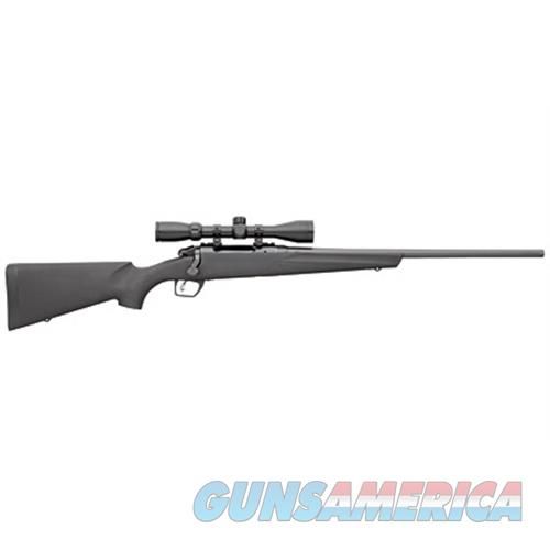 "Remington Rem 783 243Win 22"" Blk Syn 85842  Guns > Rifles > R Misc Rifles"