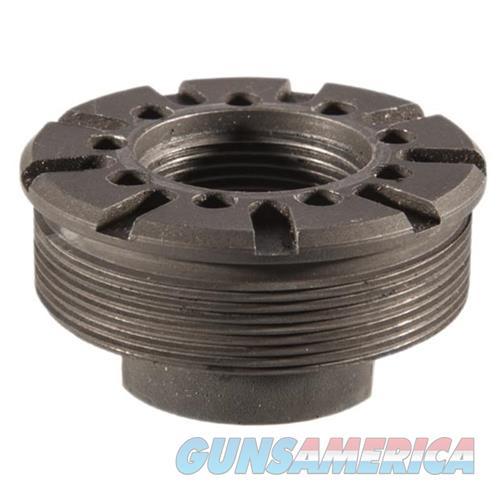Silencerco Ac1285 Omega Thread Mount 5/8X24 Stainless Steel AC1285  Non-Guns > Gun Parts > Misc > Rifles