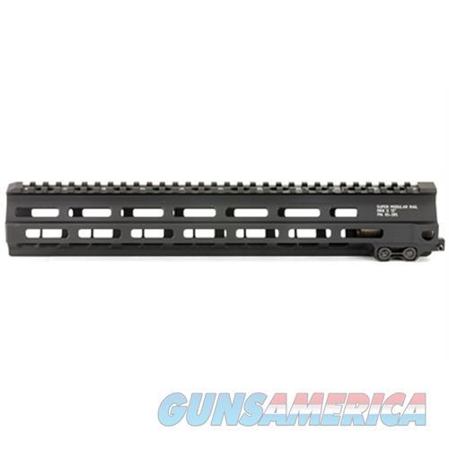 "Geissele Automatics Geissele 13"" Super Mod Rail Mlok Blk 05-285B  Non-Guns > Gun Parts > Tactical Rails (Non-AR)"