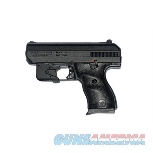 """Hi-Pt C9 9Mm Cmp 3.5"""" 8Rd Poly Lltgm 916LLTGM  Guns > Pistols > H Misc Pistols"""
