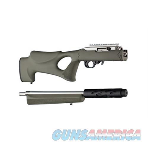 Hogue Stk Rug 10/22 Takedown Odg 21260  Non-Guns > Gun Parts > Misc > Rifles
