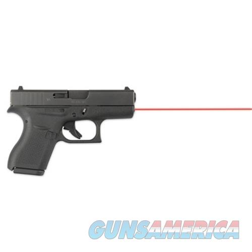 Lasermax Lasermax Lms-G42 For Glock 42 LMS-G42  Non-Guns > Iron/Metal/Peep Sights