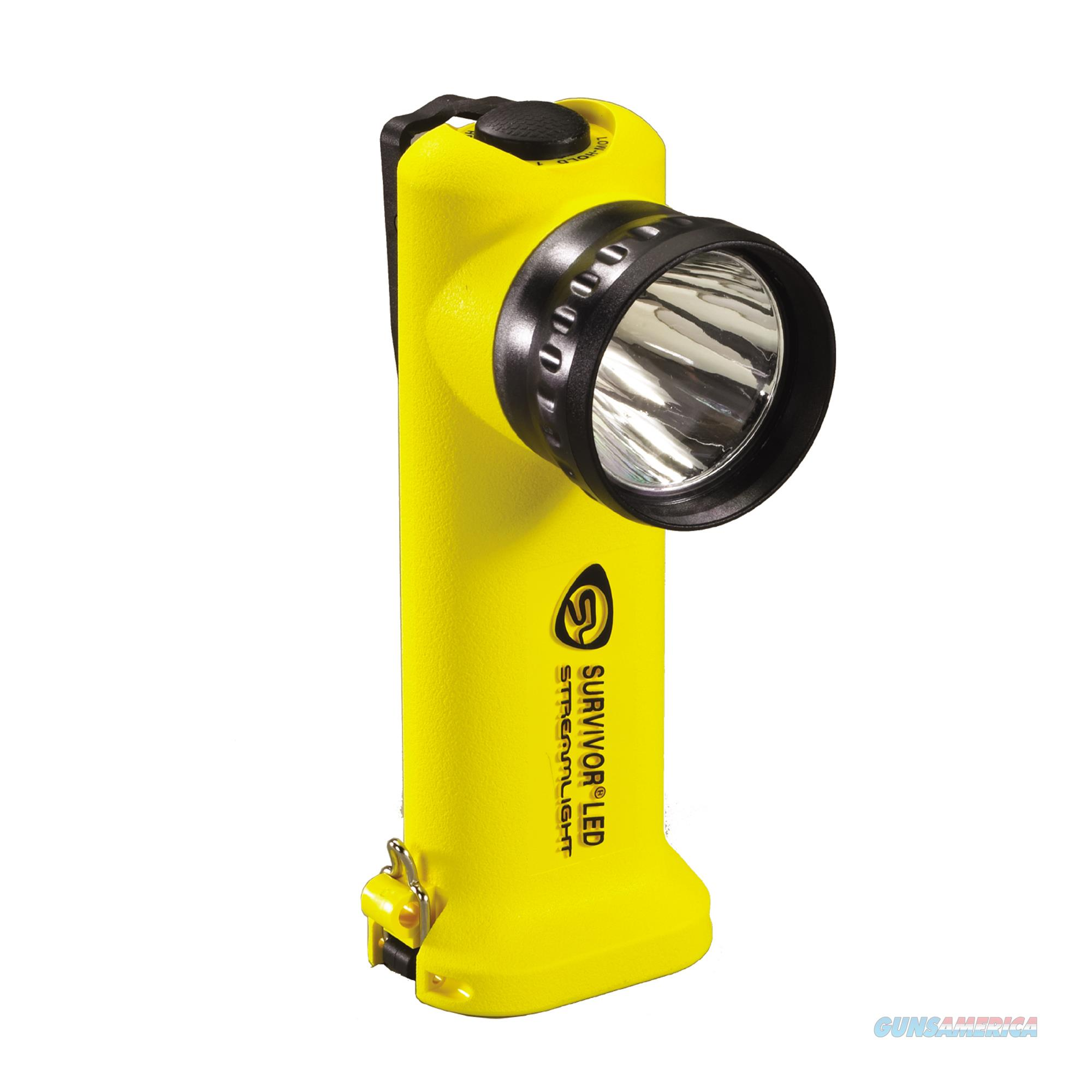 Streamlight Survivor Led 90510  Non-Guns > Tactical Equipment/Vests