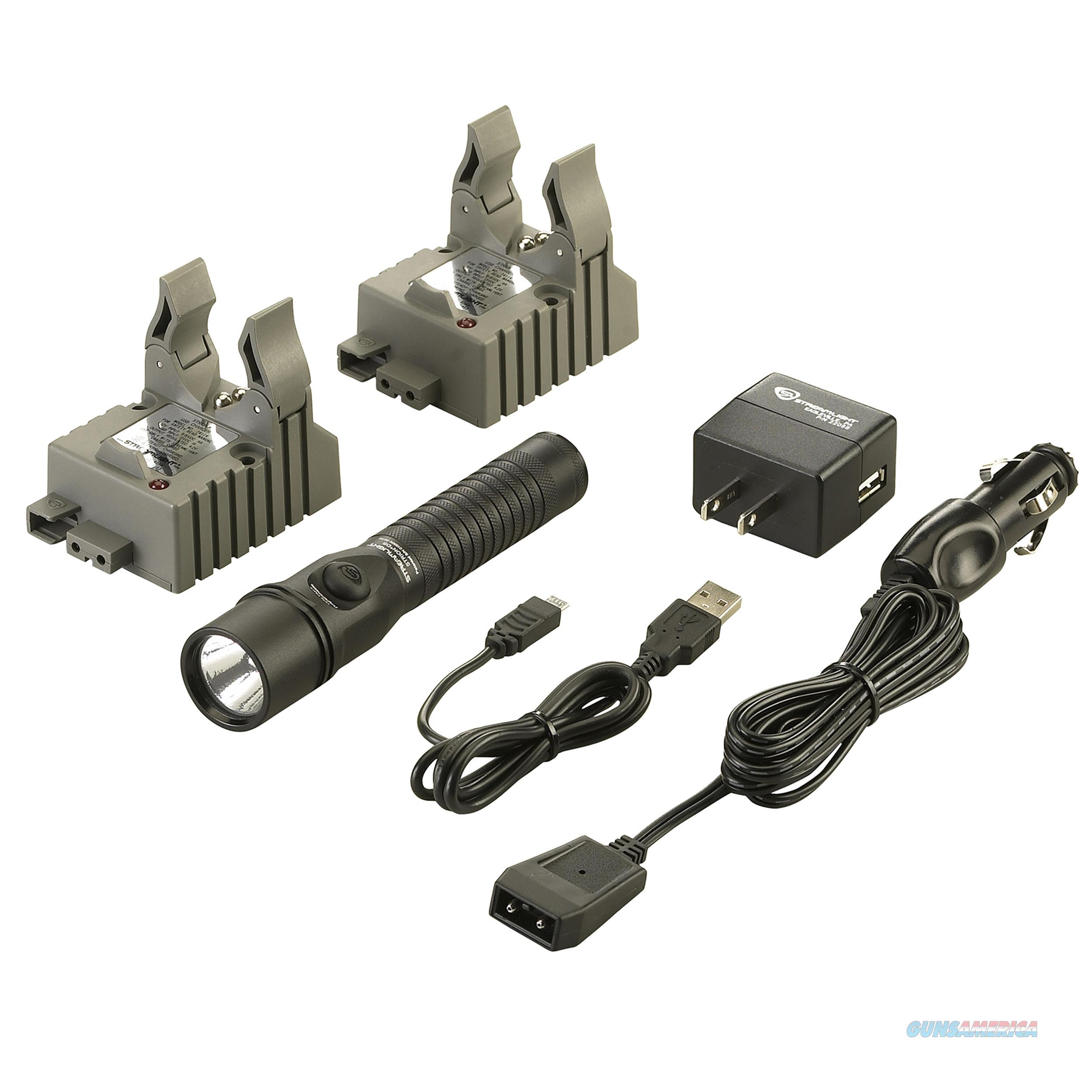 Streamlight Strion Ds-Iec 74412  Non-Guns > Tactical Equipment/Vests