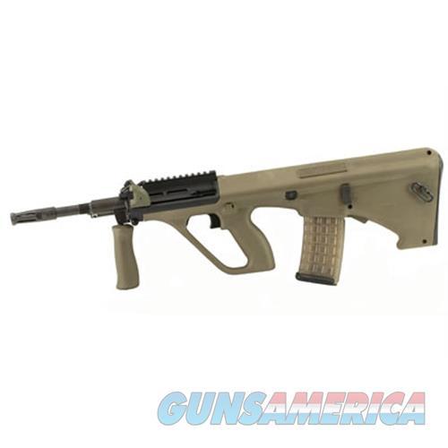 "Steyr Steyr Aug A3 M1 556N 16"" 30Rd Grn AUGM1GRNS  Guns > Shotguns > S Misc Shotguns"